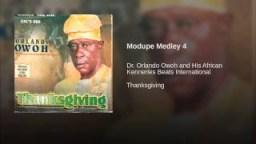 Dr. Orlando Owoh - Modupe Medley 4